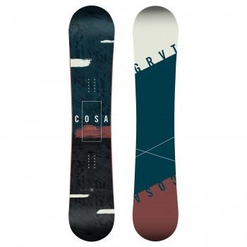 Pánský snowboard Gravity Cosa 158W