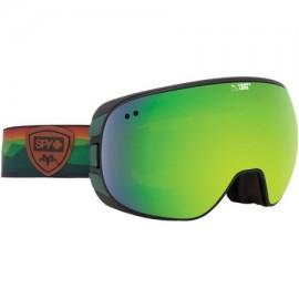 Brýle Spy Doom Willey Miller tmavě zelené