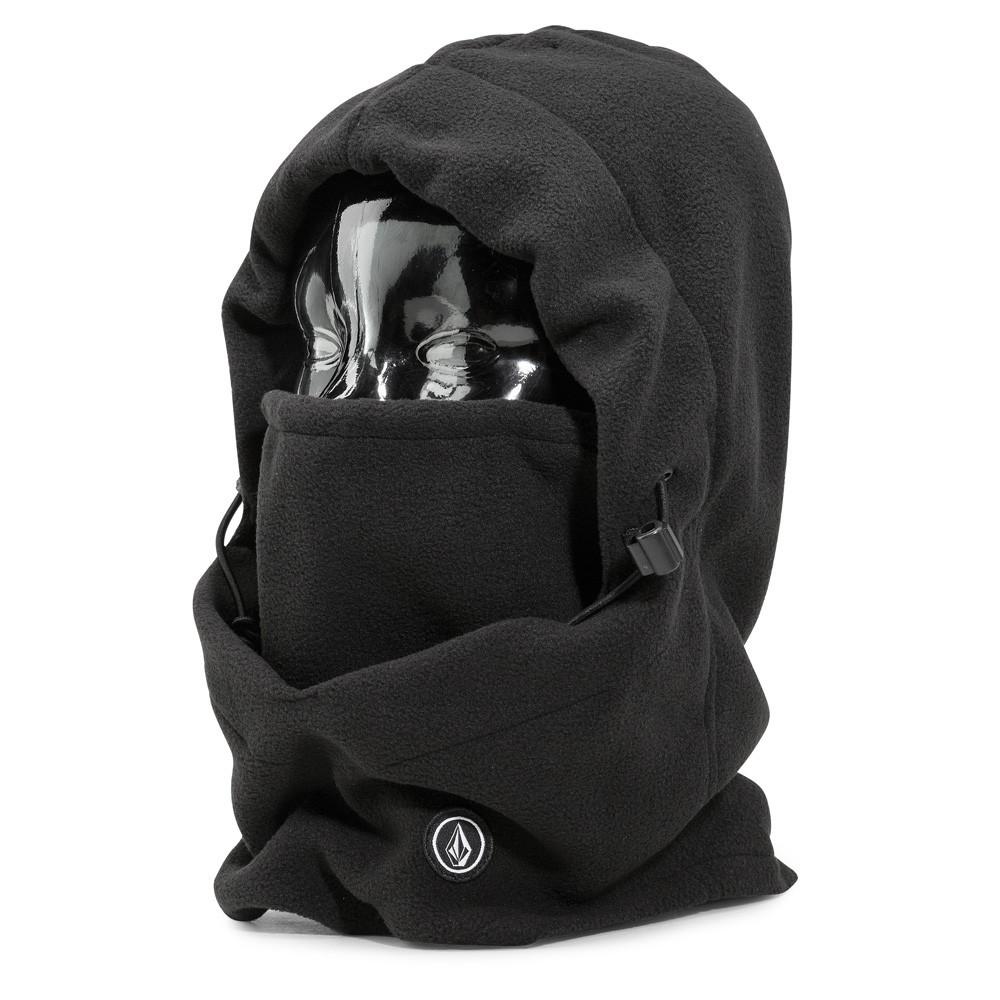 Kukla Volcom Travelin Hood Thingy - černá