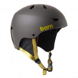 Helma Bern Macon h2o - matte charcoal grey