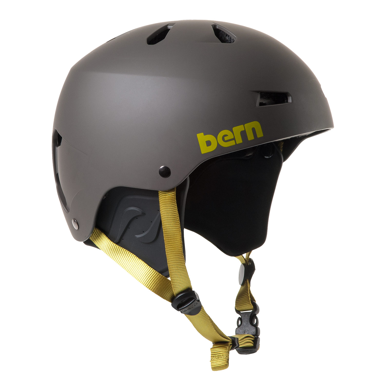Helma Bern Macon h2o - matte charcoal grey M