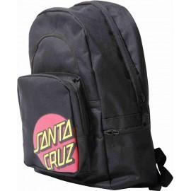 Batoh Santa Cruz Classic Dot Black