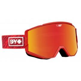 Brýle Spy Ace Knit Red