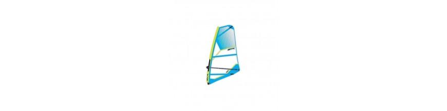 WindSUP plachty