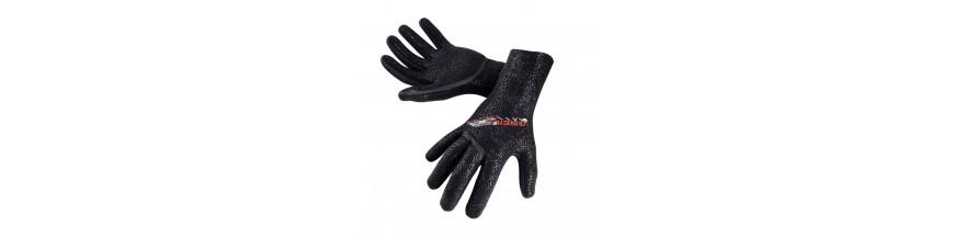 Neoprenové rukavice