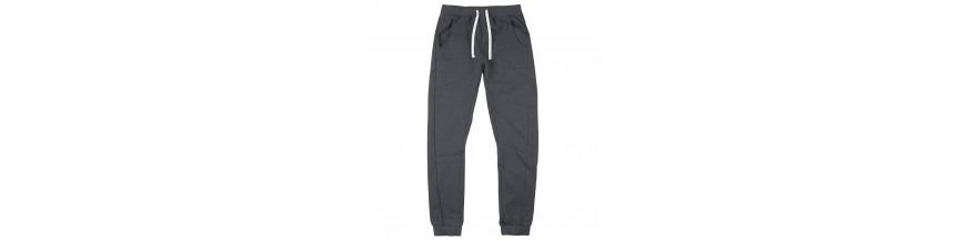 Kalhoty a tepláky