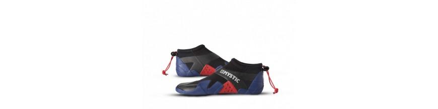 Neoprenové boty a ponožky