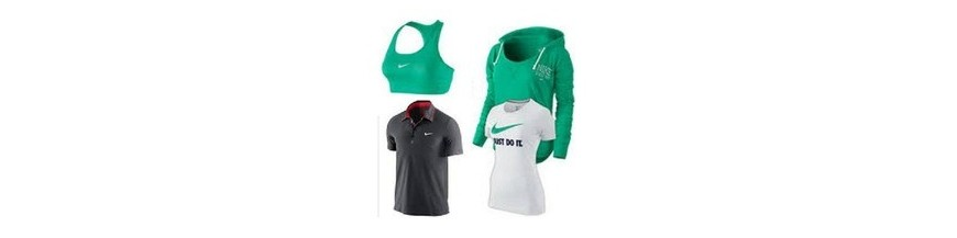 Fitness oblečení