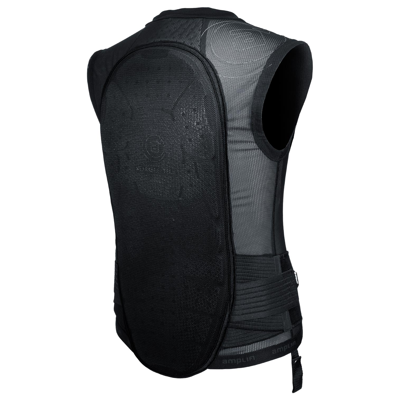 Chránič páteře Amplifi Cortex jacket black S