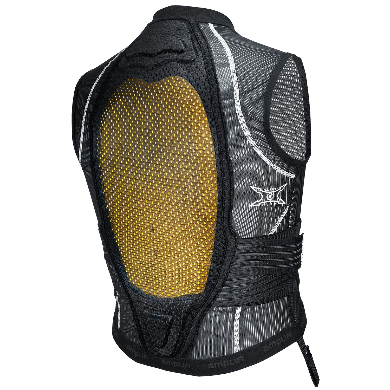 Chránič páteře Amplifi Cortex jacket junior black XS