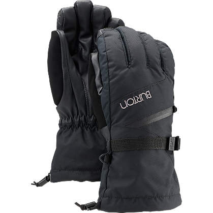 Rukavice Burton WMS GORE-TEX® Glove true black XS