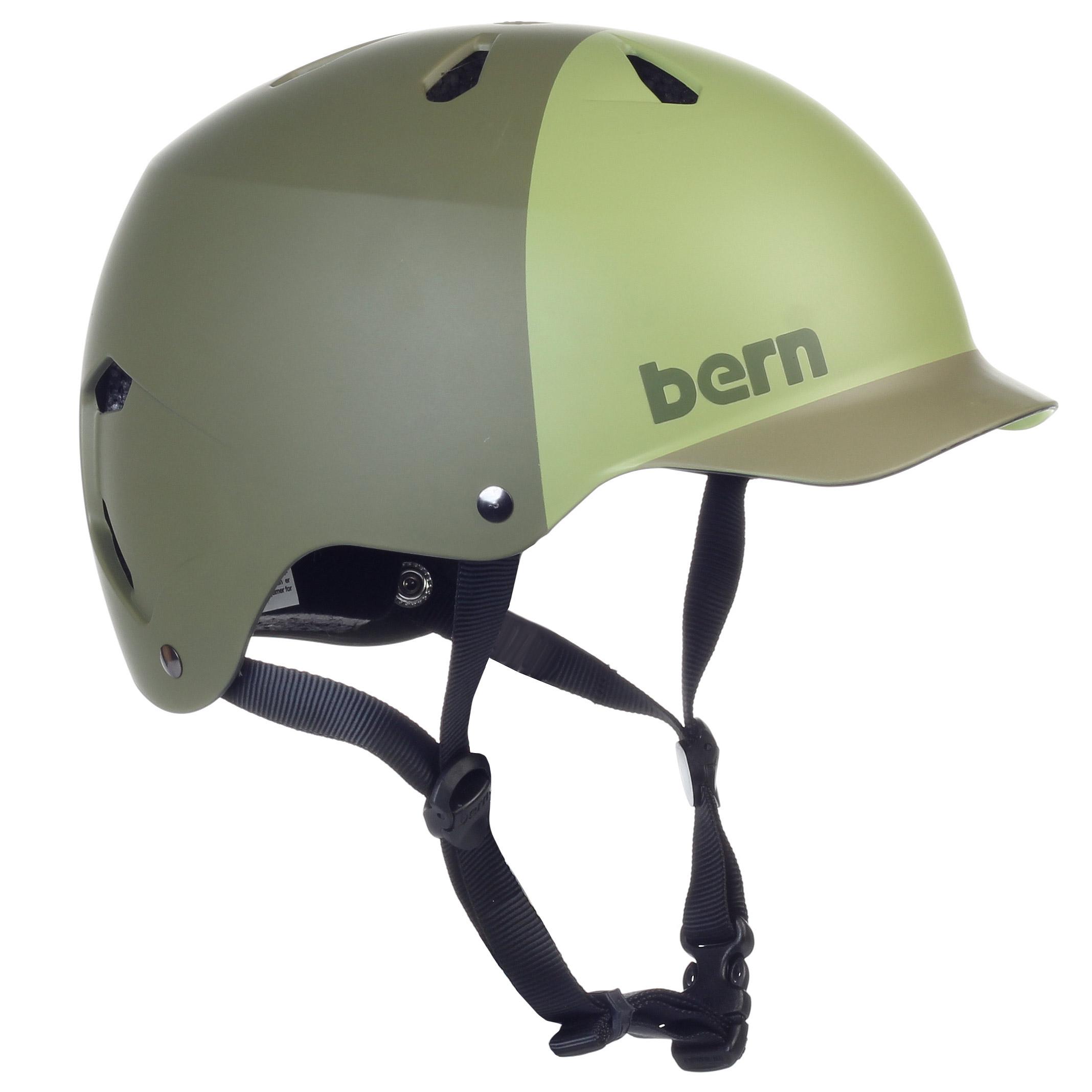 Helma Bern Watts h2o XL