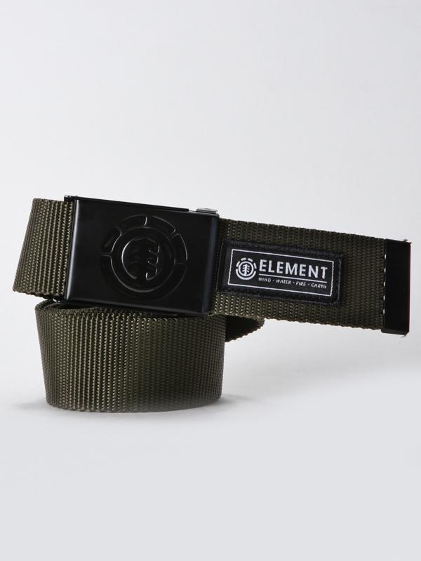 Pásek ELEMENT MILITARY GREEN