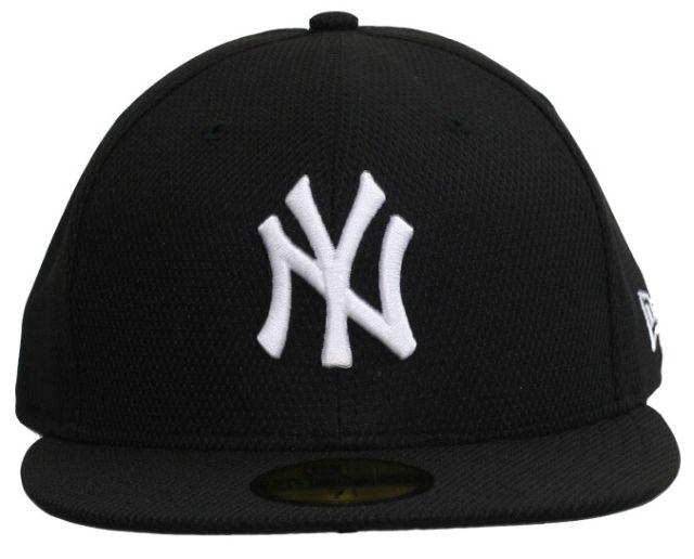 Kšiltovka New Era 5950 DE LEAGUE BASIC New York Yankees MLB 7_1/8